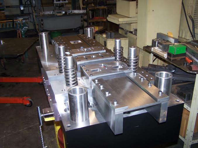 CNC Machining in Birmingham AL